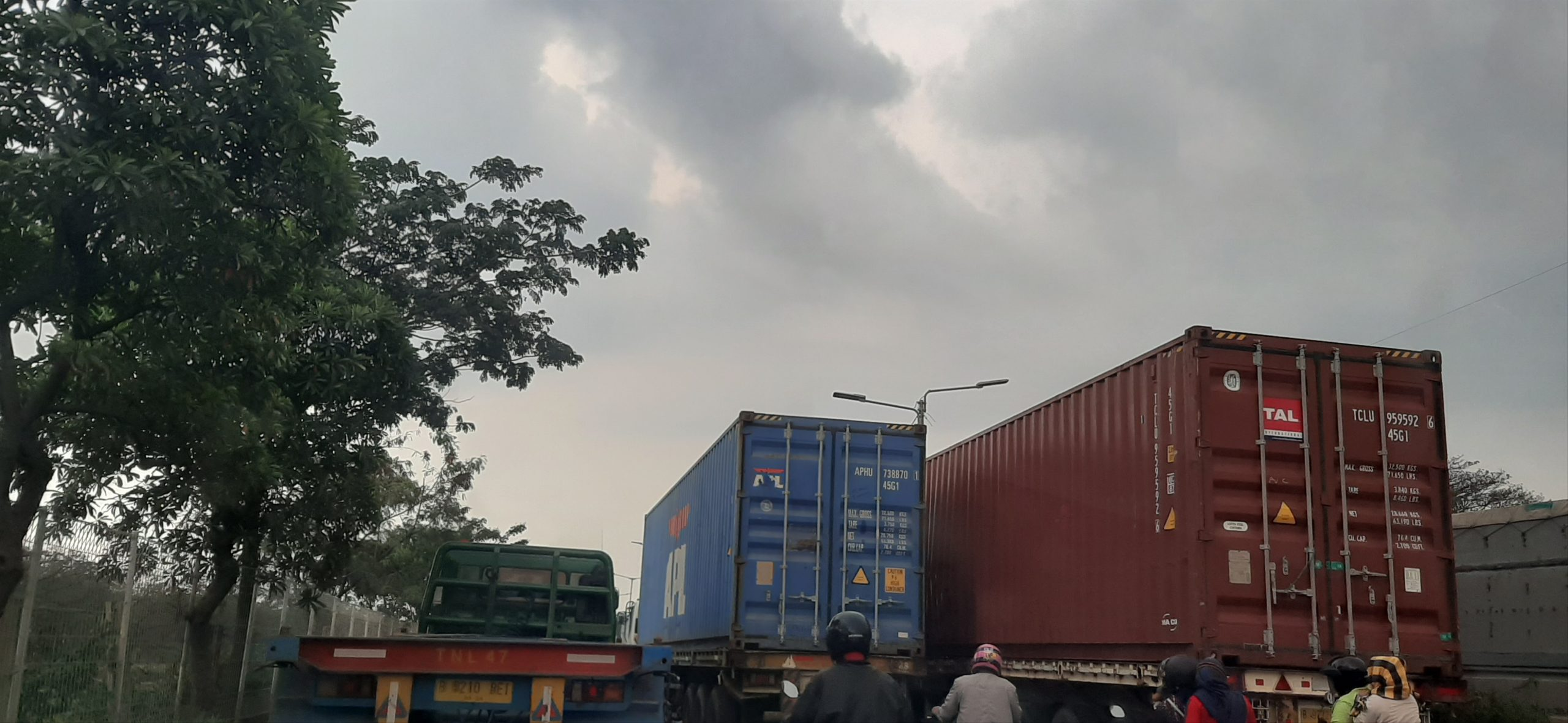 Butuh Dukungan Biaya Logistik yang Murah - Logistik News