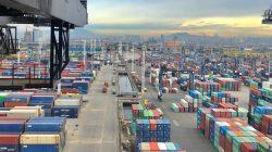 JICT Siapkan 'JASforT', Sistem Digital Layanan Truk Logistik