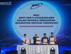 BKI dan BPPT Jalin Kerjasama