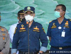 Layanan Ship to Ship di Pulau Nipa Pengaruhi Daya Saing RI, Kenapa ?