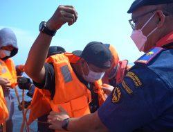 Mudik Dilarang, Disnav Tanjung Priok Giatkan Patroli Laut