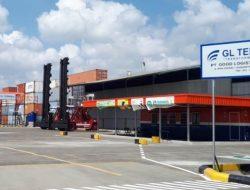 Cek Standar Layanan Depo Peti Kemas, 4 Instansi Kunjungi Fasilitas GL Terminal