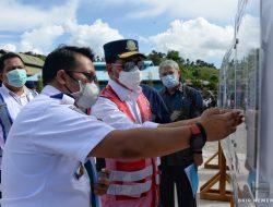 Pengembangan Pelabuhan Anggrek Gorontalo Melalui Skema KPBU