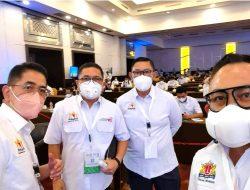 ALFI Dukung Pemberlakuan PPKM Darurat 3 s/d 20 Juli
