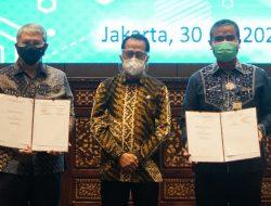 Sah, Pembangunan Pelabuhan Anggrek di Gorontalo Pakai Skema KPBU