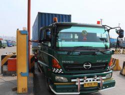 Aptrindo: Buffer Trucking, Belum Efektif Halau Macet di Priok