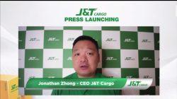 J&T Cargo, Layani Pengiriman Barang dengan Volume Besar