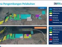 IPC gelar Sharing Knowledge Pengembangan Pelabuhan Priok