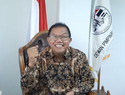 Gemilang Tarigan jadi Chairman Asean Trucking Federation 2021-2023