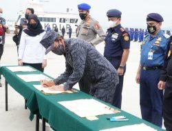 Cegah Peredaran Narkotika, Operasi Laut di Gelar 14 s/d 24 September