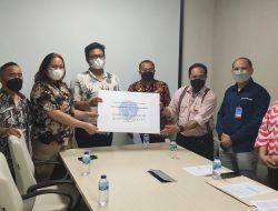 Hubla Fasilitasi Santunan ABK MT Hasta Panama